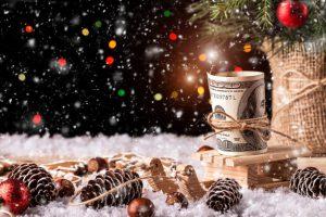 Festive Seasons of Christmas